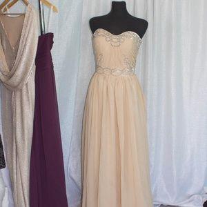 light in the box Formal Elegant Sequin Dress